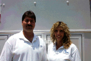 Owners of Anubis SceneClean, Inc. in Fort Worth, TX